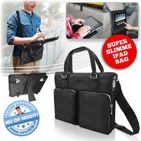 Bekijk de deal van voorHEM.nl: Multifunctionele iPad bag