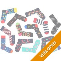 Happy Socks Mystery pack