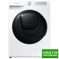 Bekijk de deal van Coolblue.nl 2: Samsung WD80T654ABH/S2 Addwash