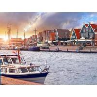Bekijk de deal van Traveldeal.nl: 2 dagen in luxe 4*-Van der Valk hotel vlakbij Volendam
