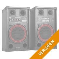 Fenton SPB-10 Actieve speakerset 10