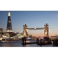 Bekijk de deal van Bebsy: Bruisend Londen