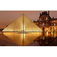 Bekijk de deal van Bebsy.nl 2: Bezoek prachtig Parijs