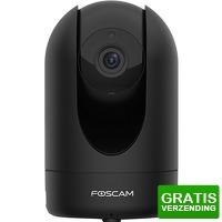 Bekijk de deal van Coolblue.nl 3: Foscam R4 M beveiligingscamera