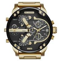 Bekijk de deal van Watch2day.nl: Diesel Mr. Daddy 2.0 DZ7333 herenhorloge