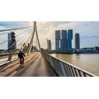 Bekijk de deal van Voordeeluitjes.nl 2: Postillion Hotel WTC Rotterdam