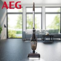 Bekijk de deal van One Day Only: AEG draadloze stofzuiger FX9-1-MBM