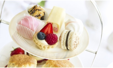 Groupon: High Tea deluxe