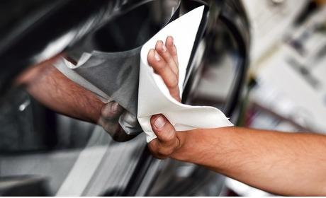 Groupon: Complete auto-reiniging