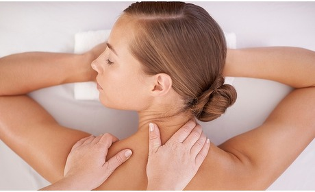 Groupon: 1, 3 of 5 massages naar keuze