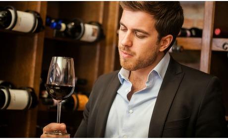 Groupon: Online wijncursus