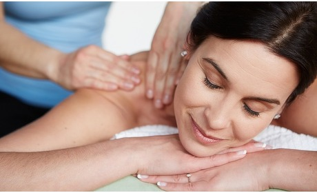 Groupon: 1 of 2 massages van 90 minuten