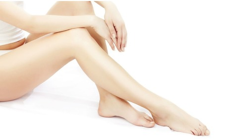 Groupon: Brazilian wax + oksels + benen
