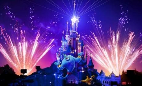 PeterLanghout.nl: 2 dagen busreis Disneyland Paris - Hotel Kyriad - 2 dagen entree