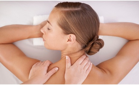 Groupon: Massage en/of gezichtsbehandeling