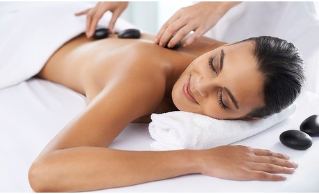 Groupon: Massages van 75-120 min