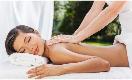 Groupon: Tot 5 massages van 60 min.