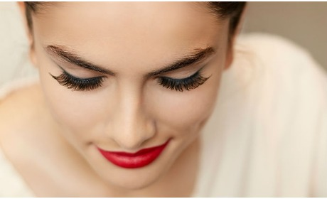 Groupon: Breda: wimperextensions