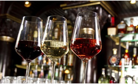 Groupon: Hartje Groningen: Wijnproeverij