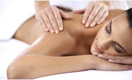 Groupon: 1, 3 of 5 massages voor vrouwen