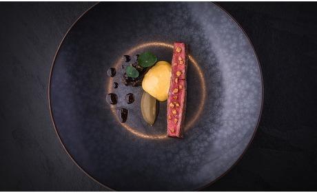 Groupon: Michelin-diner van 5 gangen