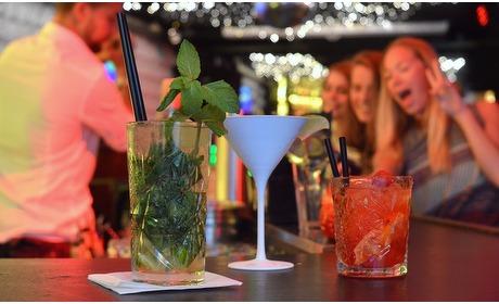 Groupon: Cocktailworkshop voor 2-10 pers.