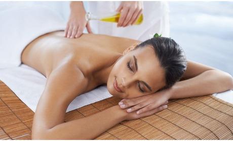 Groupon: 1 of 3 massages naar keuze