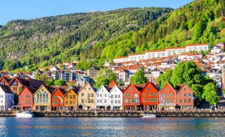 Travelbird.nl: Fascinerend Oslo & Bergen