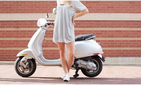 Groupon: Onderhoudsbeurt voor je scooter