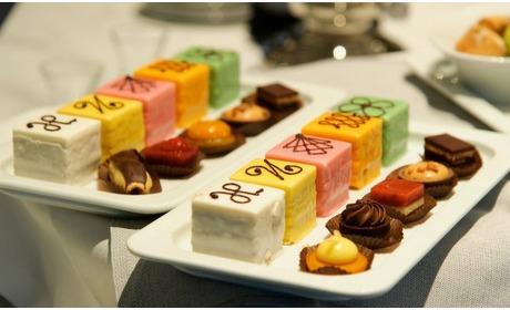 Groupon: Onbeperkt High Tea buffet