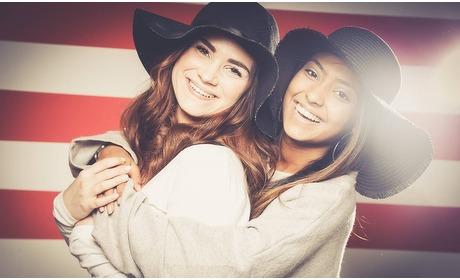 Groupon: Familie- of vrienden-fotoshoot
