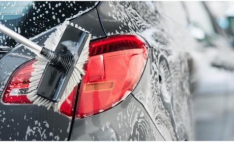Groupon: Grondige poetsbeurt voor je auto