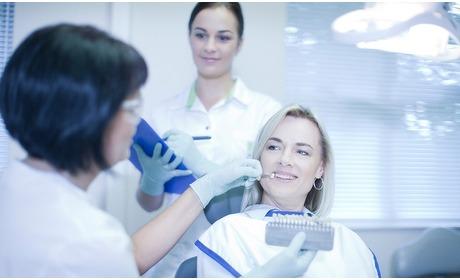 Groupon: Tandenbleekbehandeling naar keuze