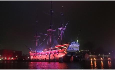 Groupon: Amsterdam Light Festival