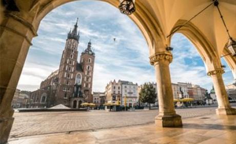 PeterLanghout.nl: 12 dagen busreis Rondreis Polen