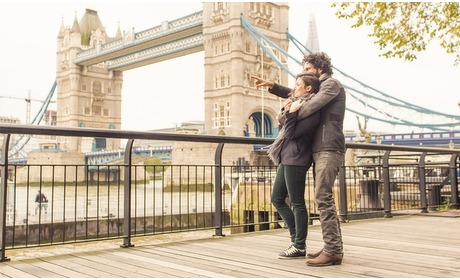 Groupon: 1 of 2 dagen shoppen in Londen incl. luxe busreis en citytour