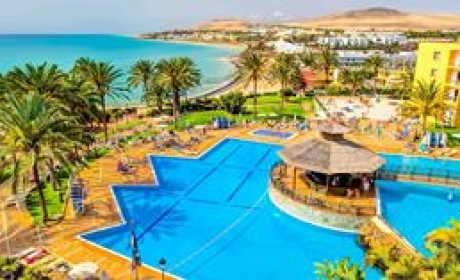 TUI.nl: SBH Costa Calma Beach Resort