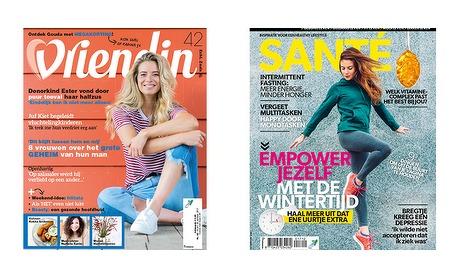 Wowdeal: Tot ruim 50% korting op jouw favoriete tijdschrift
