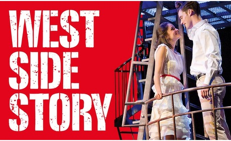 Groupon: Tickets West Side Story