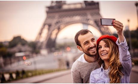 Groupon: 1 tot 3 dagen shoppen in Parijs incl. luxe busreis en citytour