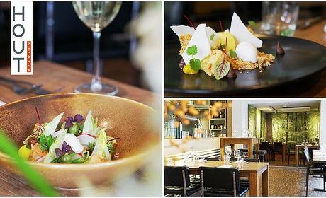 Social Deal: Culinair 7-gangendiner + onbeperkt drank