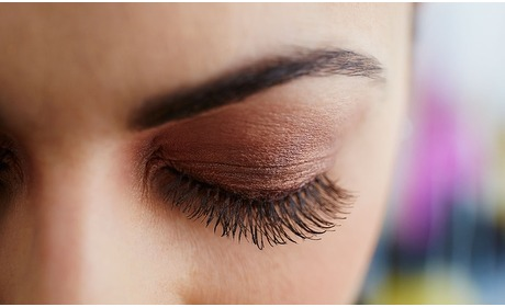 Groupon: Wimperextensions Oosterhout