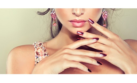 Wowdeal: Prachtige gelnagels bij Beauty and Body Perfection