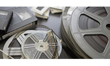 Wowdeal: Laat al het oude film en beeldmateriaal digitaliseren bij Camera Service Limburg