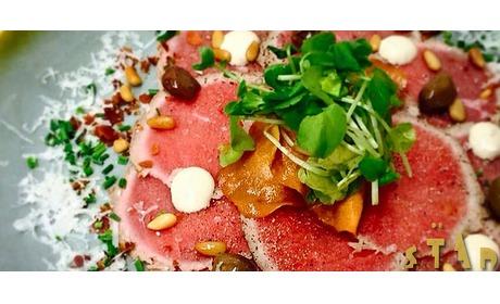 Wowdeal: 4-gangen menu bij Restaurant de Stad Venray