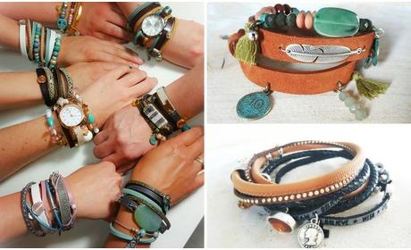 Social Deal: Workshop sieraden maken (3 uur)