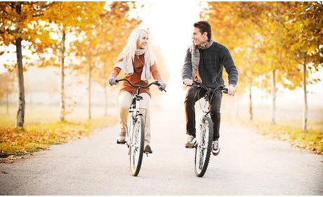Social Deal: Waardebon voor fietsaccessoires of nieuwe fiets