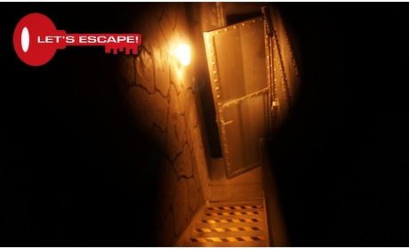 Social Deal: Escaperoom voor 3 tot 6 personen