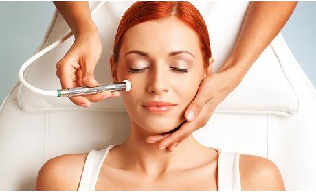 Social Deal: Anti-aging gezichtsbehandeling (70 min)