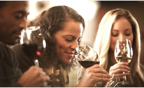 Social Deal: Wijn- of bierproeverij + tapas aan huis